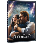 Greenland  [Dvd Nuovo]