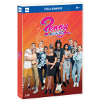Penny On M.A.R.S. - Stagione 3 (2 Dvd)  [Dvd Nuovo]