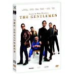 Gentlemen (The)  [Dvd Nuovo] [PRENOTALO DISPONIBILE DAL 10/03]