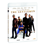 Gentlemen (The)  [Blu-Ray Nuovo] [PRENOTALO DISPONIBILE DAL 10/03]
