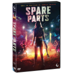 Spare Parts  [Dvd Nuovo]