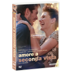 Amore A Seconda Vista  [Dvd Nuovo] [PRENOTALO DISPONIBILE DAL 18/03]