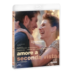 Amore A Seconda Vista  [Blu-Ray Nuovo] [PRENOTALO DISPONIBILE DAL 18/03]