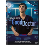 Good Doctor (The) - Stagione 03 (5 Dvd)  [Dvd Nuovo]
