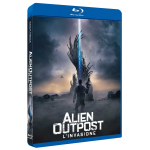 Alien Outpost - L'Invasione  [Blu-Ray Nuovo] [PRENOTALO DISPONIBILE DAL 11/03]
