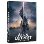 Alien Outpost - L'Invasione  [Dvd Nuovo] [PRENOTALO DISPONIBILE DAL 11/03]
