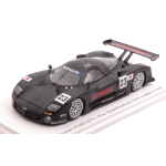 NISSAN R390 GT1 3.5L N.23 PRE-QUALIFICATIONS LE MANS 1997 HOSHINO-COMAS-KAGEYAMA 1:43 Spark Model Auto Competizione Die Cast Modellino