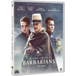 Waiting For The Barbarians  [Blu-Ray Nuovo]