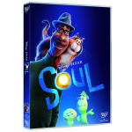 Soul  [Dvd Nuovo]