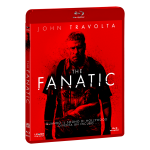 Fanatic (The)  [Blu-Ray Nuovo] [PRENOTALO DISPONIBILE DAL 19/05]