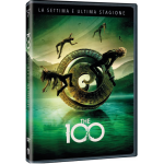 100 (The) - Stagione 07 (4 Dvd)  [Dvd Nuovo]