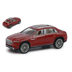 MERCEDES MAYBACH VISION ULTIMATE LUXURY 2021 1:43 Schuco Auto Stradali Die Cast Modellino