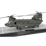 BOEING CHINOCK CH-47SD HELICOPTER REPUBLIC OF SINGAPORE 1:72 Forces of Valor Elicotteri Die Cast Modellino