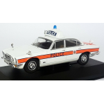 JAGUAR XJ6 SERIES 2 4-2 THAMES VALLEY POLICE 1:43 Vanguards Forze dell'Ordine Die Cast Modellino