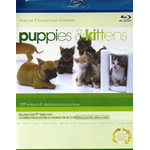 Puppies & Kittens (Special Collector's Edition)  [Blu-Ray Nuovo]