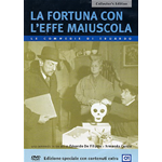 Fortuna Con La F Maiuscola (La) (Collector's Edition)  [Dvd Nuovo]
