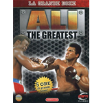 Ali The Greatest (3 Dvd)  [Dvd Nuovo]