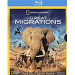 Great Migrations (3 Blu-Ray+Booklet)  [Blu-Ray Nuovo]