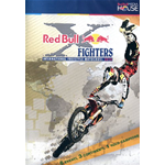 Red Bull X-Fighters 2010  [Dvd Nuovo]