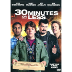 30 Minutes Or Less  [Dvd Nuovo]