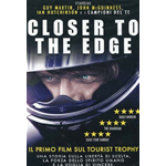 Closer To The Edge  [Dvd Nuovo]