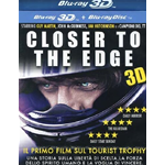 Closer To The Edge (Blu-Ray+Blu-Ray 3D)  [Blu-Ray Nuovo]