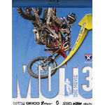 Moto 3 - The Movie  [Blu-Ray Nuovo]