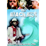 Beach Boys (The) - Live At Knebworth 1980 - It-Why  [Dvd Nuovo]