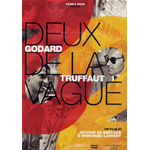 Deux De La Vague  [Dvd Nuovo]