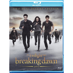 Breaking Dawn - Parte 2 - The Twilight Saga (Deluxe Limited Edition) (2 Blu-Ray)