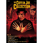 Coffin Joe Collection (The) #03 (3 Dvd+Libro)  [Dvd Nuovo]