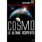 Cosmo (4 Dvd)  [Dvd Nuovo]